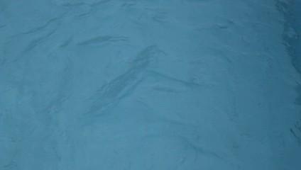 Wasser im Swimmingpool