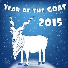 new year of goat