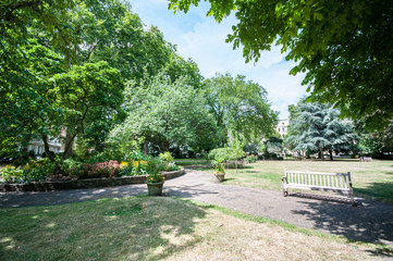 Stanhope Gardens