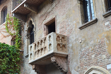 Romeo und Julia Verona