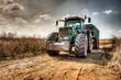 traktor hdr - 71166528