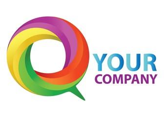 Q Company Logo