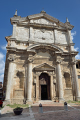 Chiesa di Santa Lucia a Montepulciano