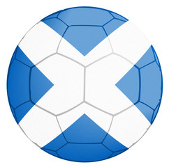 Soccer Ball Scotland