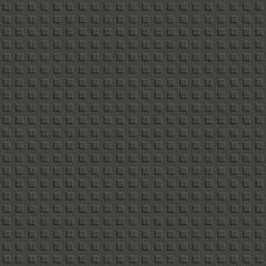 Rubber mat, dark gray, seamless tileable