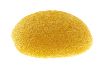 natural facial Sponge made of vegetable fiber, Konjac