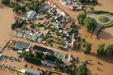 Hochwasser/Überschwemmung