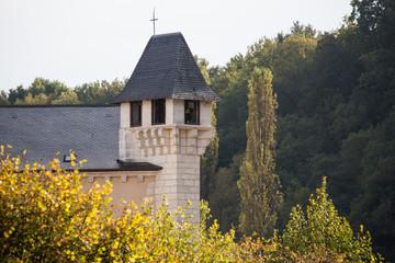 Brantôme - Dordogne