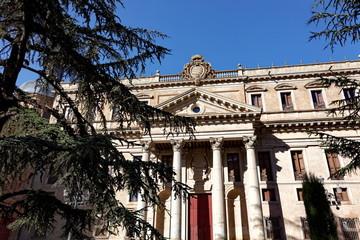 Université, Salamanque, Salamanca. Espagne