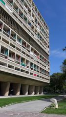 Fondation Le Corbusier, Cité radieuse, Marseille