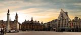 Francja - Lille