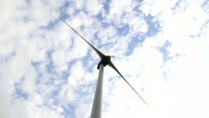 Windenergie Windkraft Strom