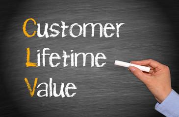 CLV - Customer Lifetime Value