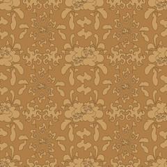 Ornament Wallpaper(background)