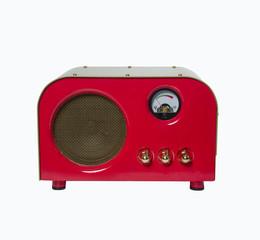 Vintage classic guitar amp speaker