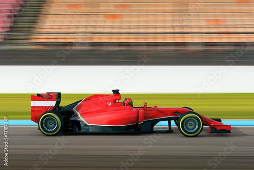 Foto op Plexiglas Motorsport carscene 214