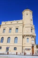 Ancien hôtel de ville de La Ciotat ( 1864 )