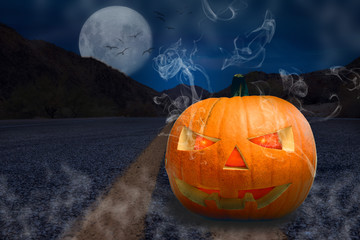 Halloween I