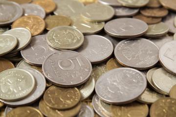 Деньги, монеты