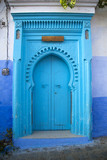 Chefchaouen town in Morocco - 71189940