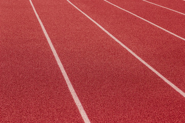 Running track rubber background 2