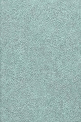 Emerald Blue Striped Pastel Paper Coarse Bleached Grunge Texture