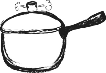 doodle pressure cooking pot