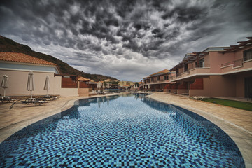 La Marquise Luxurious spa Hotel in Greece
