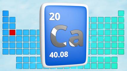 PSE Calcium