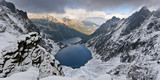 Tatra National Park, Black Pond and Marine Eye - 71193114