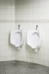 Male bathroom