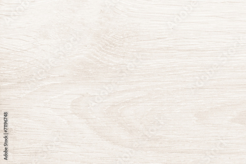 Foto op Canvas Hout White Wood texture