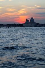 Venezia, S. Maria della Salute