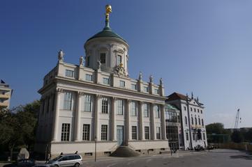 Potsdam Museum im alten Rathaus