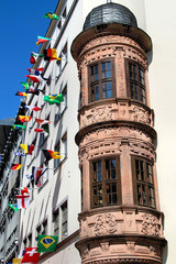 Fürstenerker Leipzig