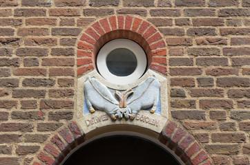 facade ornamentation