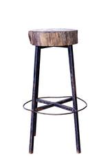 Bar chair.