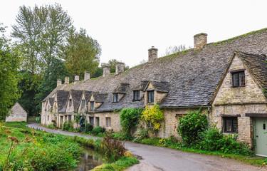 イギリス バイブリー Bibury England