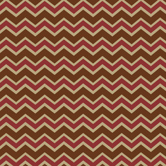 Chevron Seamless Background Pattern