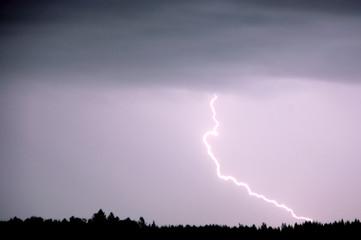Blitz in der Dunkelheit II
