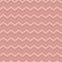 Pink Chevron repeating pattern