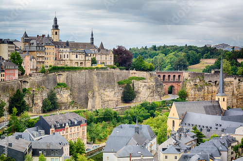 Luxembourg City - 71204118