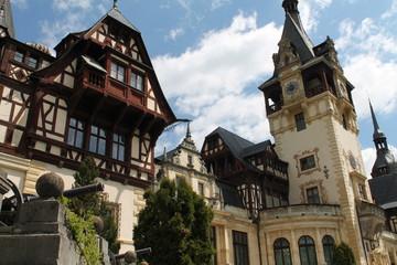 Castillos y belleza