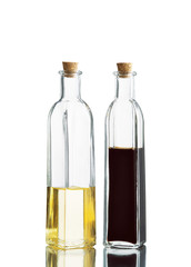 oil and balsamic