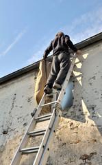 entretien toiture