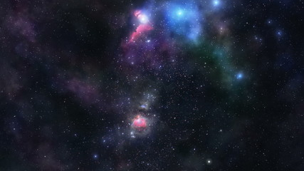 The Secrets of Orion