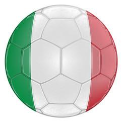 Soccer Ball Italy