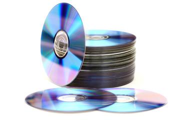 Disc Heap
