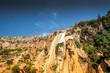Imouzzer Waterfall near Agadir, Morocco - 71208360