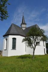 Kreuzkapelle oberhalb Bad Camberg